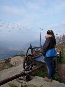 с поглед към Балкана