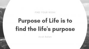Life's Purpose