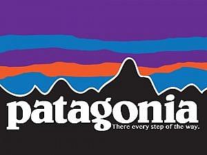 Patagonia лого